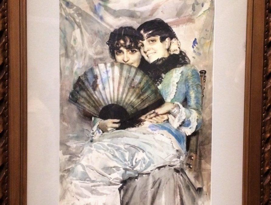 Carnet de découverte : Anders Zorn au Petit Palais