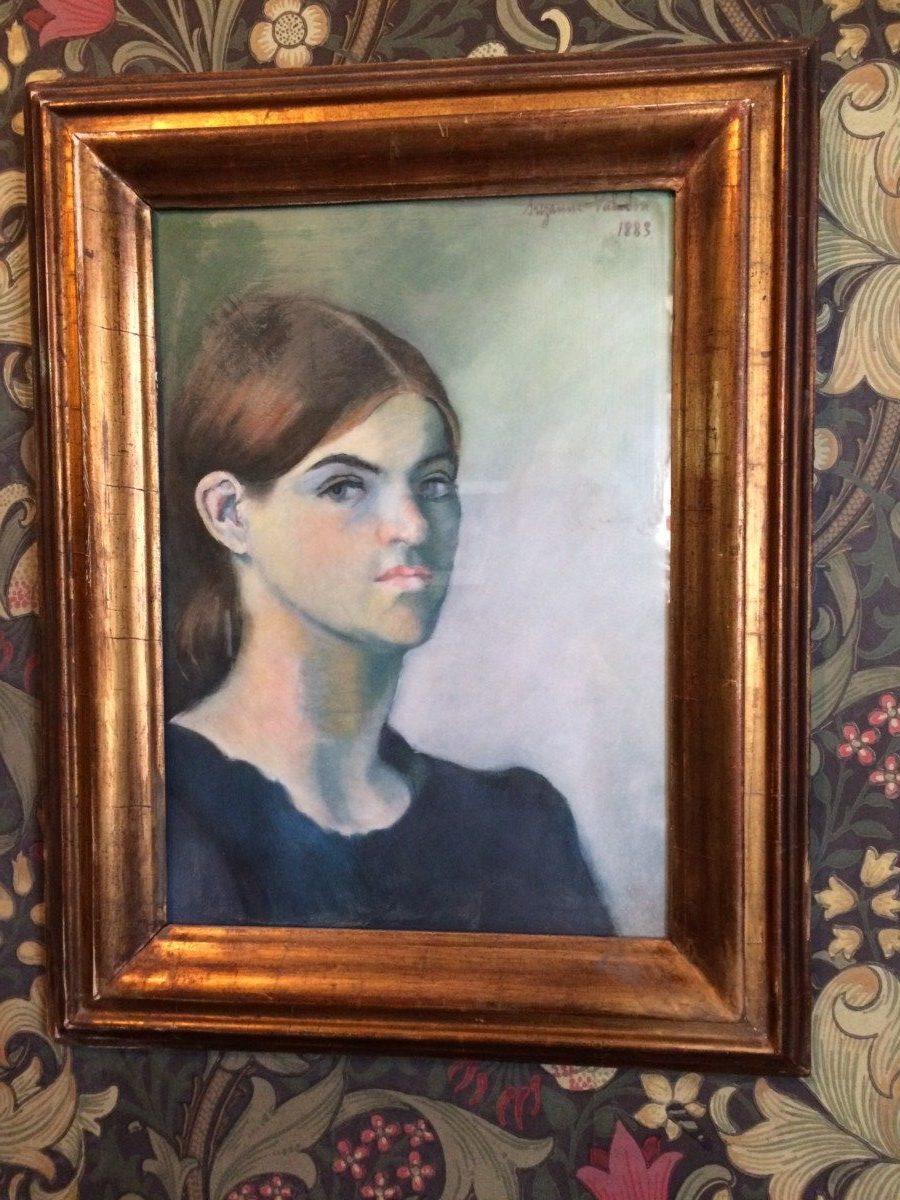 suzanne valadon montmartre - Carnet de visite : chez Suzanne Valadon à Montmartre